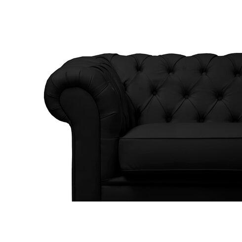 Littlehampton Chesterfield Chair