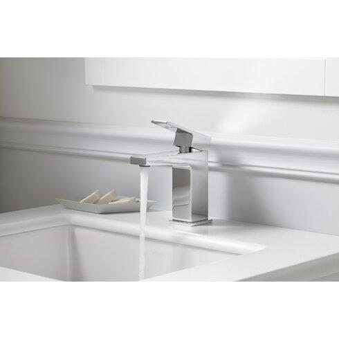Kohler Verticyl Rectangular Undermount Bathroom Sink With Overflow Amp Reviews Wayfair