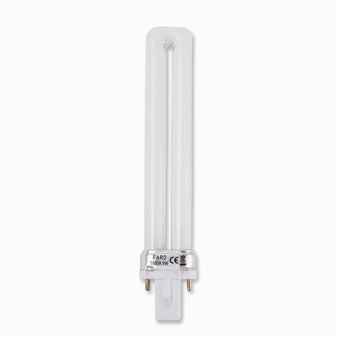 11W G23q Compact Fluorescent (CFL) Light Bulb