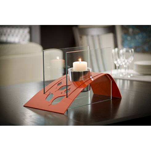 Twilight Bio-Ethanol Tabletop Fireplace