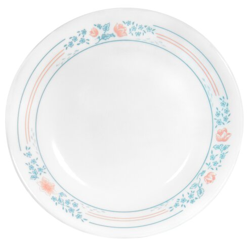 """Livingware 6.75"""" Apricot Grove Bread and Butter Plate"""