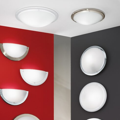 Planet 1 Light Wall Washer