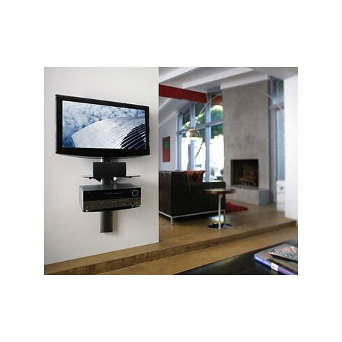Omnimount Tria Wall System With Cable Management Amp Reviews