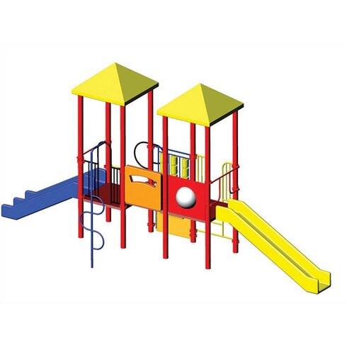 Abby Modular Play Set