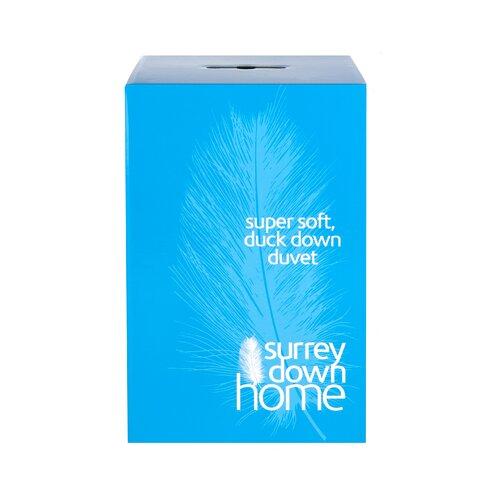 Home Down & Feather Blend 13.5 Tog Duvet