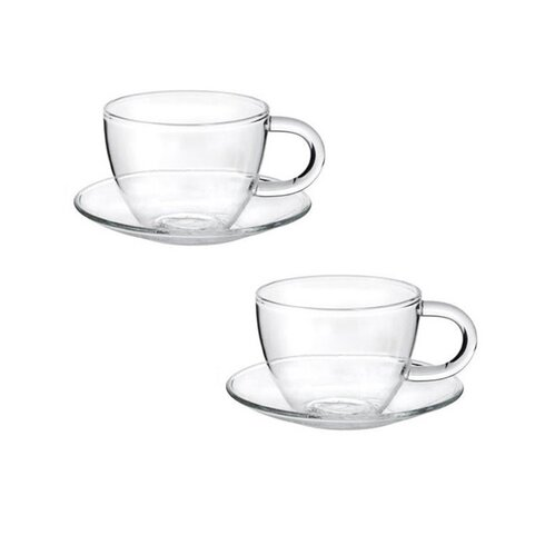 5 oz. Teacup F Set