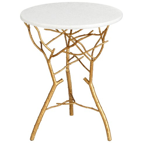 Langley End Table