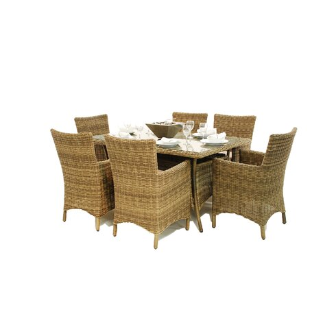 Winchester 8 Seater Dining Set