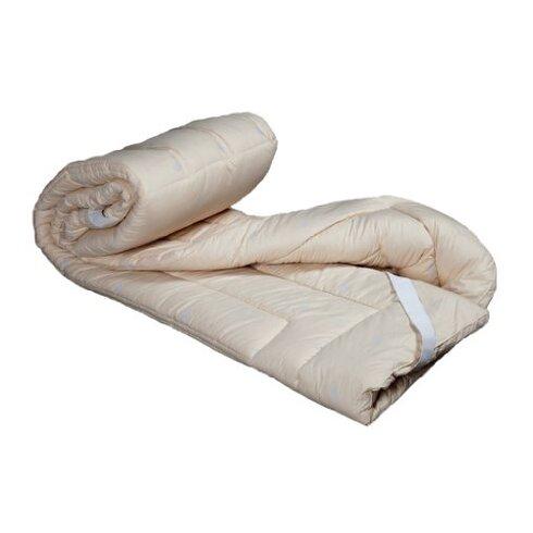 Sleep Amp Beyond 1 5 Quot Washable Wool Mattress Topper