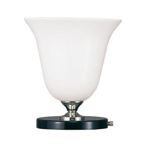 27 cm Tischleuchte Art-Deco