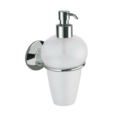 Ascot Soap Dispenser