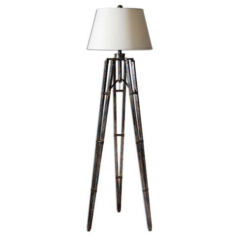 "Tustin 68"" Tripod Floor Lamp"