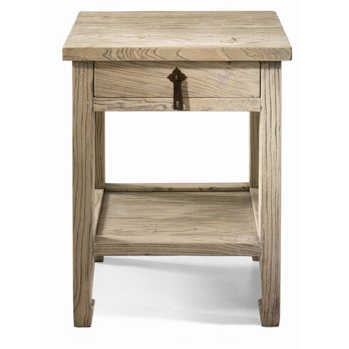 Jixi Side Table