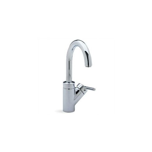 Rados Single Handle Deck Mounted Kitchen Faucet with Lever Handle