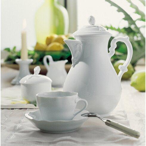 Kaffee-Tasse Maria Theresia
