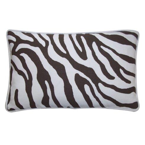 Desert River Outdoor Lumbar Pillow