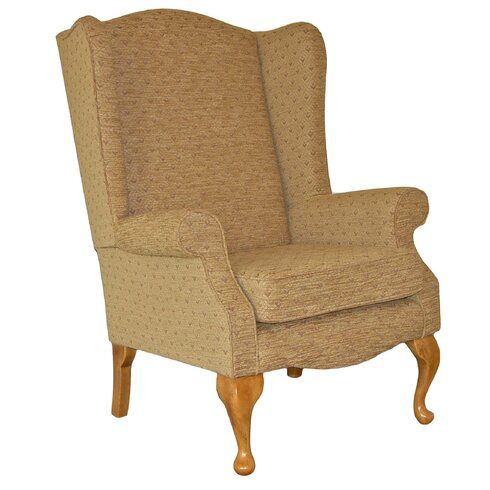 Kensington Wingback Chair