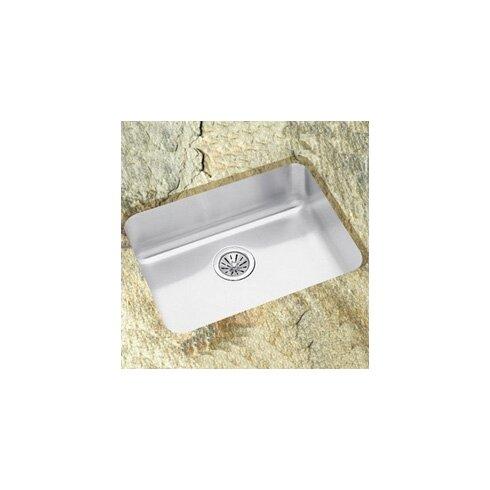 """Gourmet 23.5"""" x 18.25"""" Undermount Kitchen Sink"""