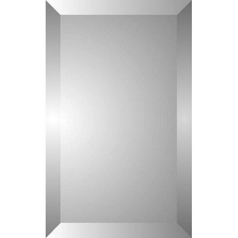 Zaca spacecab altair 16 x 36 recessed medicine cabinet for Zaca bathroom cabinets