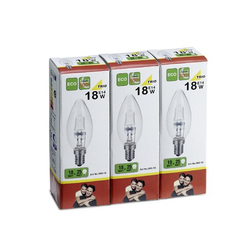 Energiesparlampe E14