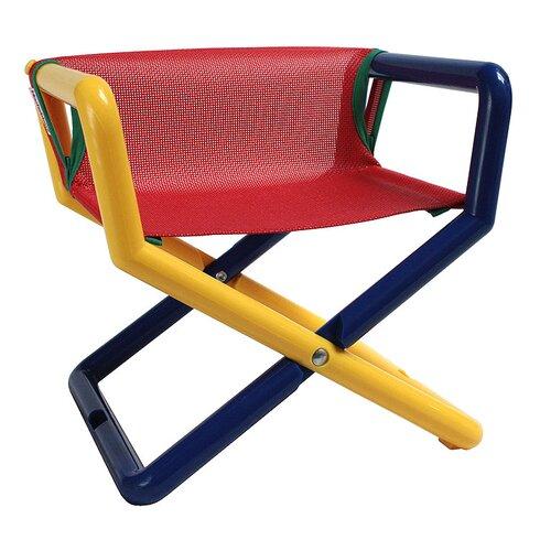 ... Chair - Hoohobbers Primary Junior Personalized Kids Directors Chair