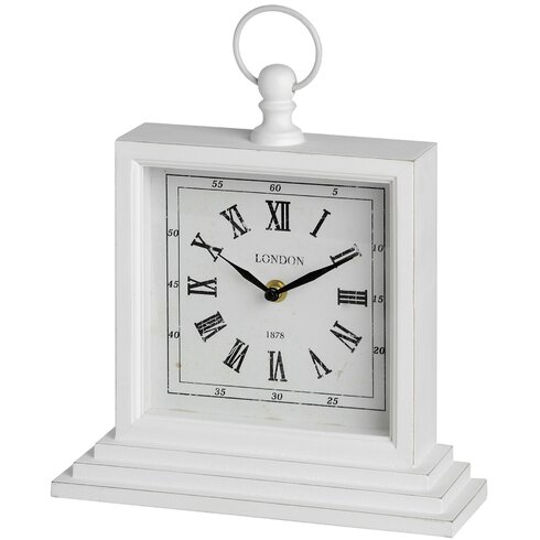 London Mantel Clock