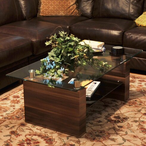 Tier One Designs Coffee Table With Mdf Base Amp Reviews