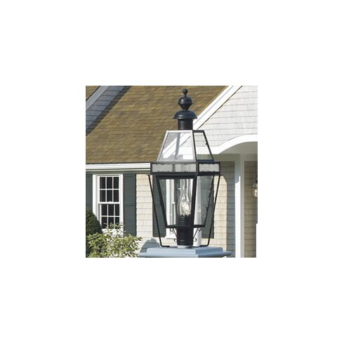 Beacon Outdoor 1-Light Lantern Head