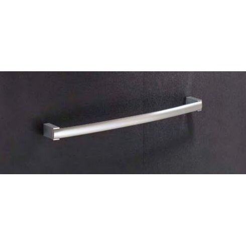 Kent 45cm Wall Mounted TowelRail