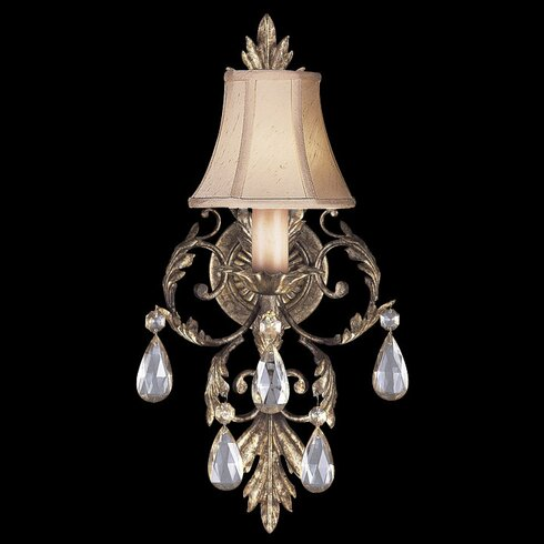 A Midsummer Nights Dream 1-Light Wall Sconce