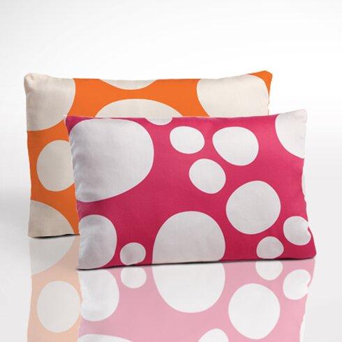 Organic Boudoir Pillow