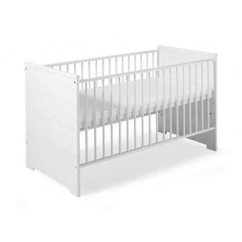 3-in-1 umwandelbares Babybett Eco