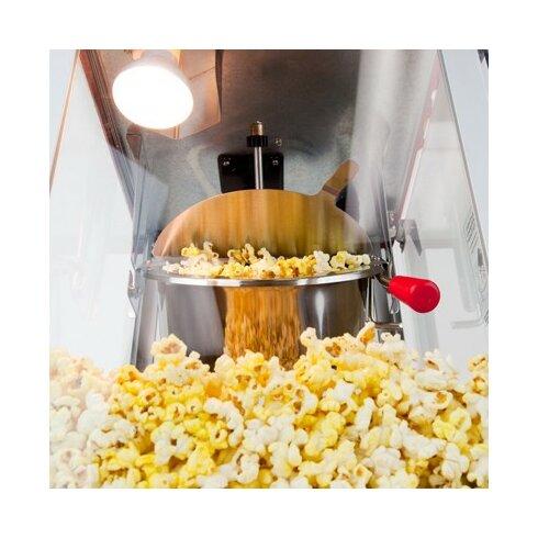 8 oz kettle popcorn machine