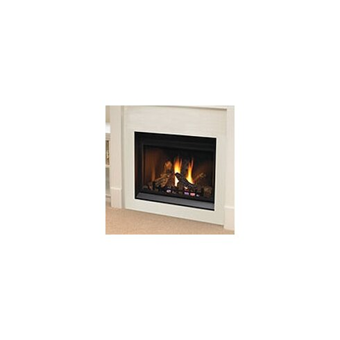 Napoleon Clean Face Direct Vent Wall Mount Gas Fireplace
