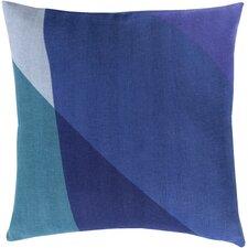 Murawski 100% Cotton Throw Pillow
