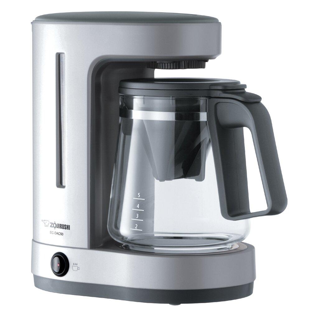 Zojirushi ZUTTO 5 Cup Coffee Maker & Reviews Wayfair