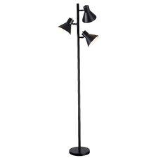 "Midtown 64"" Tree Floor Lamp"