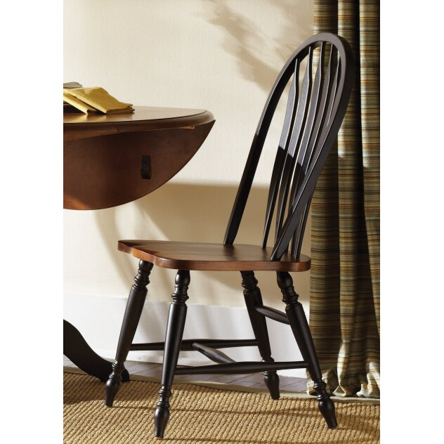 Liberty Furniture Low Country Sand Dining Bench At Hayneedle: Liberty Furniture Low Country Side Chair & Reviews