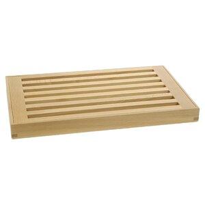 Beechwood Bread Board