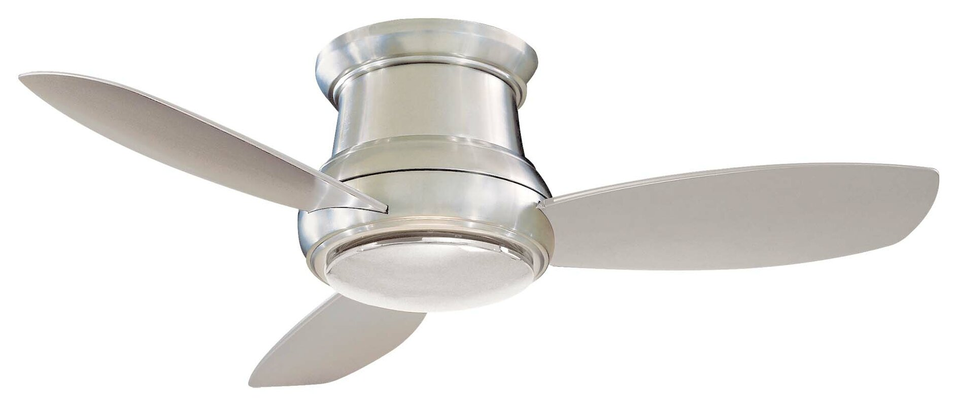 Minka aire 44 concept ii 3 blade led ceiling fan reviews wayfair 44 concept ii 3 blade led ceiling fan aloadofball Choice Image