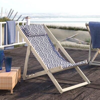 Berg Rive Folding Beach Chair
