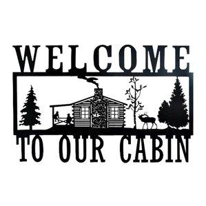 Cabin Wall Decor cabin & lodge wall accents you'll love | wayfair