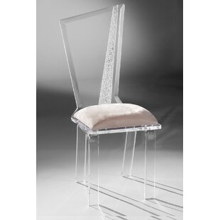 Hollywood Acrylic Side Chair