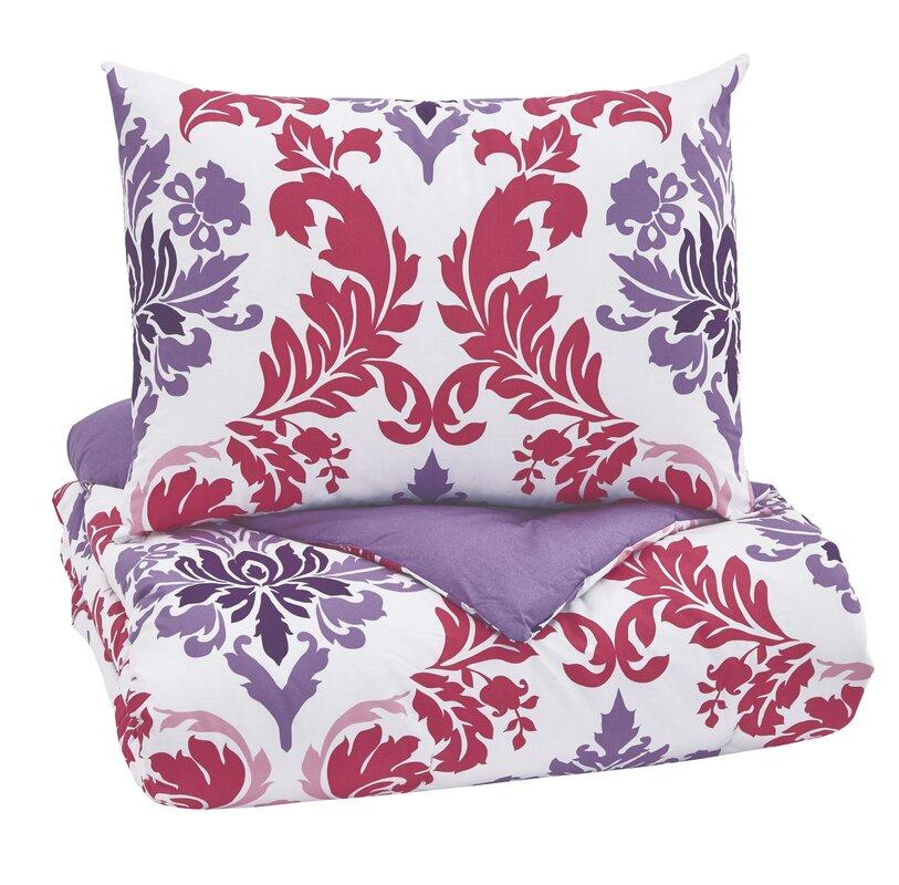 Signature Design By Ashley Ventress Comforter Set