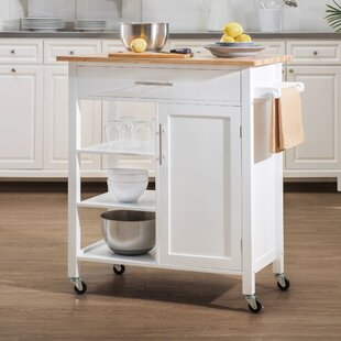 Wildman Kitchen Cart