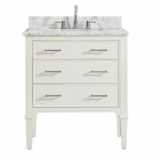 Leia 31 Single Bathroom Vanity Set