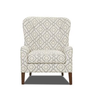 Darby Home Co Viola Armchair Image