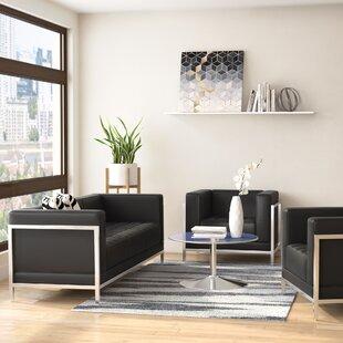 Bouffard Leather Furniture Set