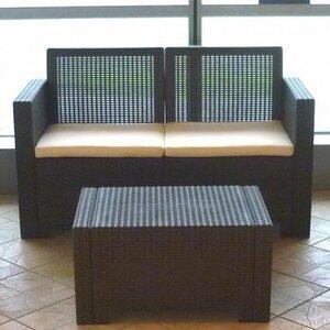 Sofa von dCor design