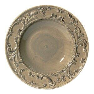 Baroque Large Pasta Bowl